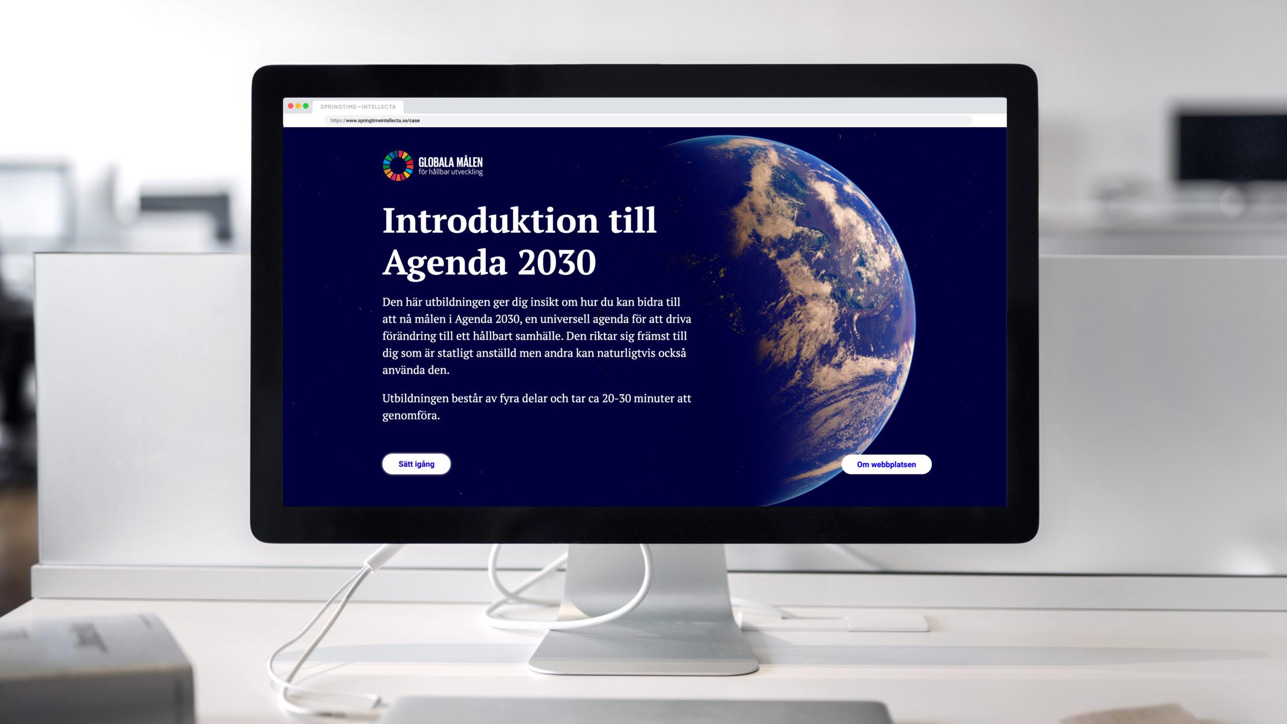 SCB – Agenda 2030